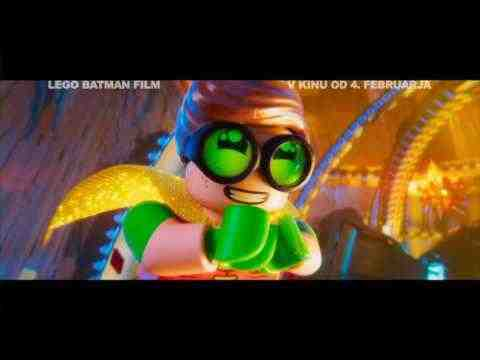 LEGO Batman film - TV Spot 1