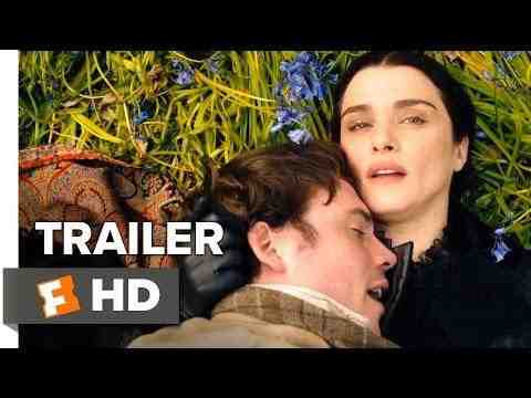 My Cousin Rachel - trailer 1