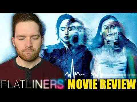 Flatliners - review