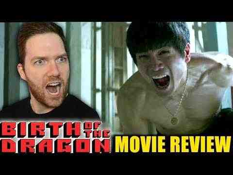 Birth of the Dragon - Chris Stuckmann Movie review