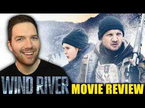 Wind River - Chris Stuckmann Movie review