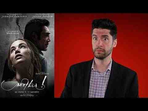 mother! - Jeremy Jahns Movie review