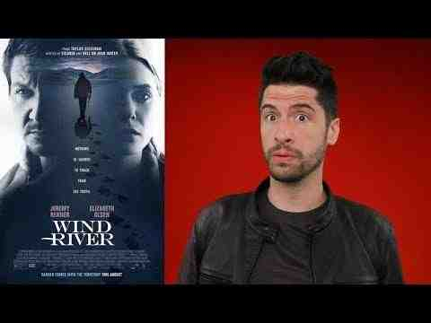 Wind River - Jeremy Jahns Movie review