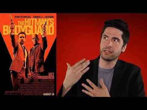 The Hitman's Bodyguard - Jeremy Jahns Movie review