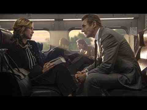 The Commuter - napovednik 1