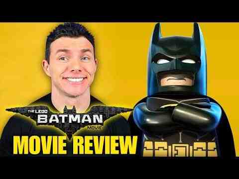 The Lego Batman Movie - Flick Pick Movie Review