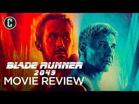 Blade Runner 2049 - Collider Movie Review