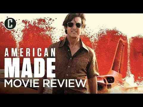 American Made - Collider Movie Review