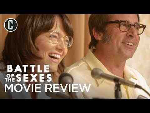Battle of the Sexes - Collider Movie Review