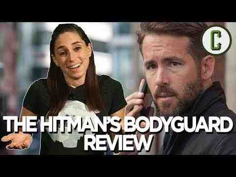The Hitman's Bodyguard - Collider Movie Review