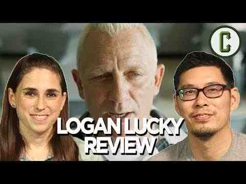 Logan Lucky - Collider Movie Review