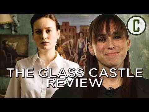The Glass Castle - Collider Movie Review