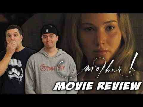 mother! - Schmoeville Movie Review