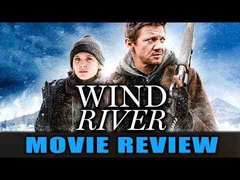 Wind River - Schmoeville Movie Review