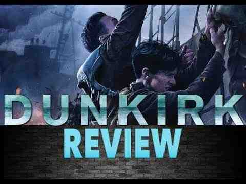 Dunkirk - Schmoeville Movie Review
