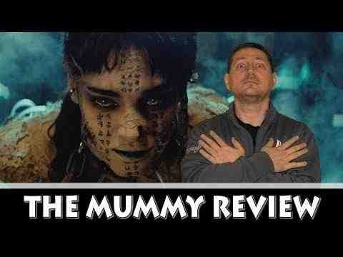 The Mummy - Collider Movie Review