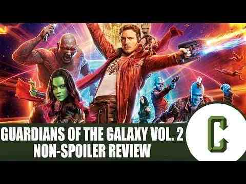 Guardians of the Galaxy Vol. 2 - Collider Movie Review