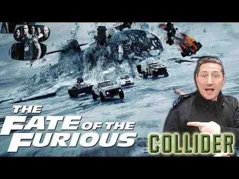The Fate of the Furious - Collider Movie Review