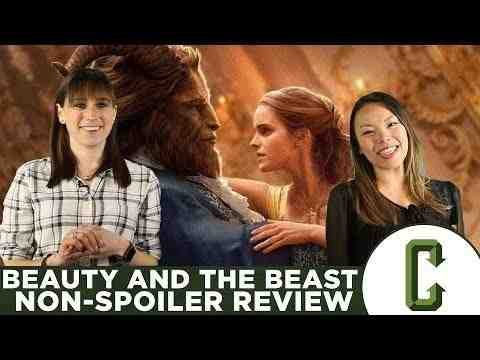 Beauty and the Beast - Collider Movie Review