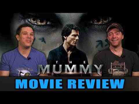 The Mummy - Schmoeville Movie Review