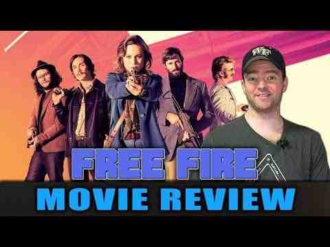 Free Fire - Schmoeville Movie Review