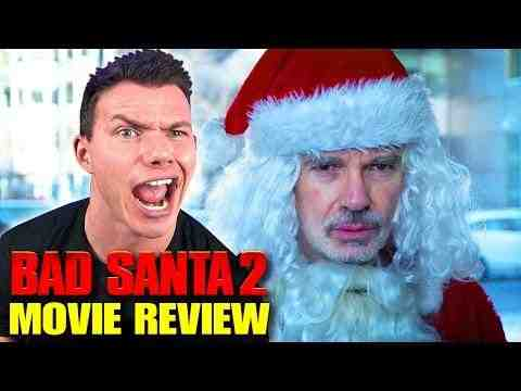 Bad Santa 2 - Flick Pick Movie Review