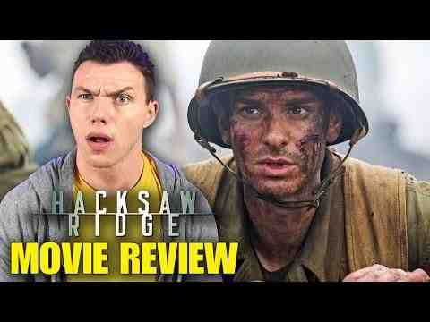 Hacksaw Ridge - Flick Pick Movie Review