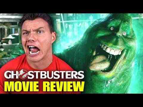 Ghostbusters - Flick Pick Movie Review