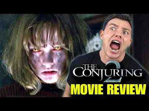 The Conjuring 2 - Flick Pick Movie Review