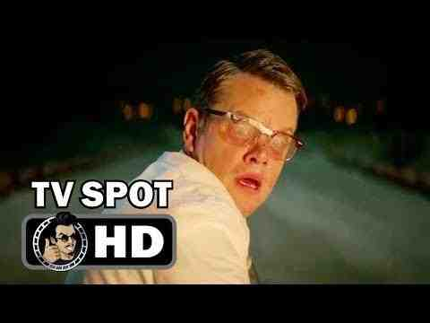 Suburbicon - TV Spot 1