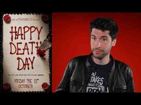 Happy Death Day - Jeremy Jahns Movie review