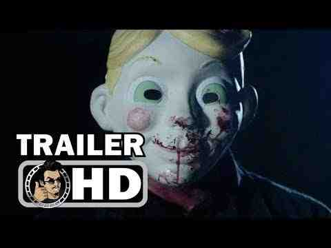 Psychopaths - trailer 1