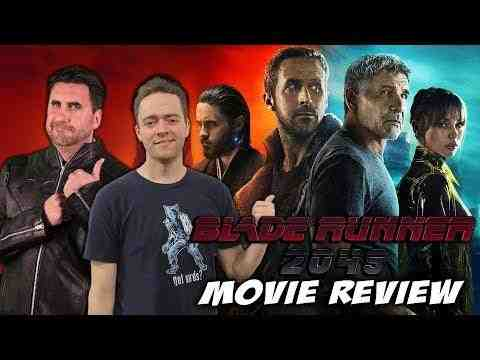 Blade Runner 2049 - Schmoeville Movie Review