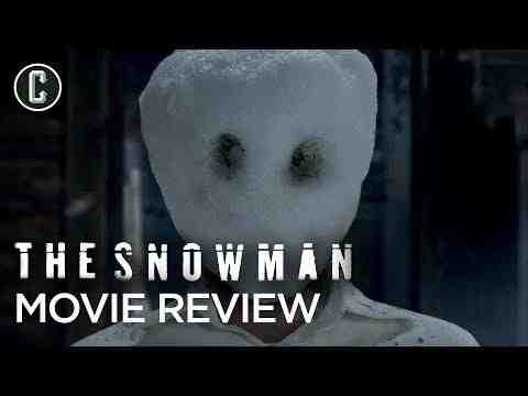 The Snowman - Collider Movie Review