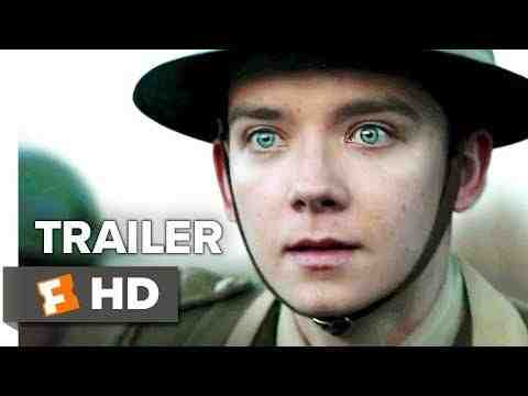 Journey's End - trailer 1