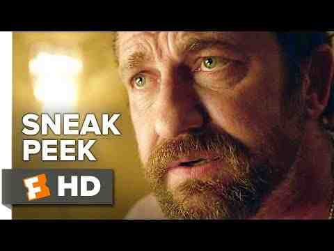 Den of Thieves - Sneak Peek