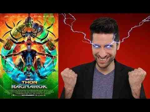 Thor: Ragnarok - Jeremy Jahns Movie review