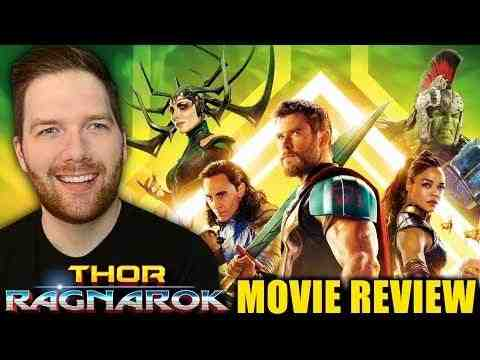 Thor: Ragnarok - Chris Stuckmann Movie review