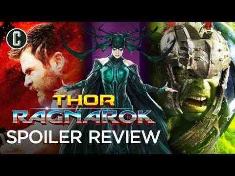 Thor: Ragnarok - Collider Movie Review