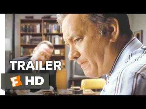 The Post - trailer 1
