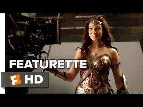 Justice League - Featurette