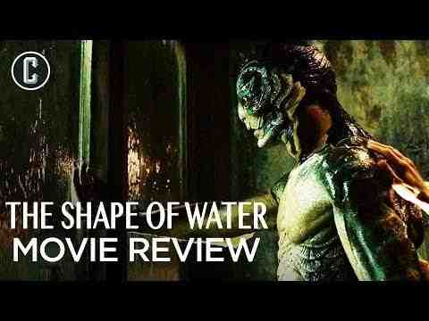 The Shape of Water - Collider Movie Review