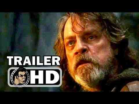 Star Wars: The Last Jedi - TV Spot 4