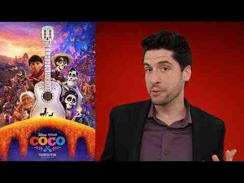 Coco - Jeremy Jahns Movie review