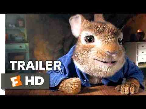 Peter Rabbit - trailer 3