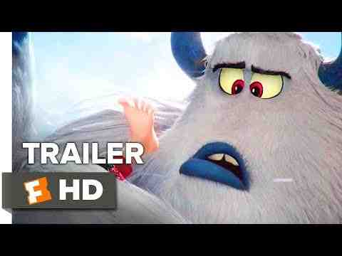 Smallfoot - trailer 1