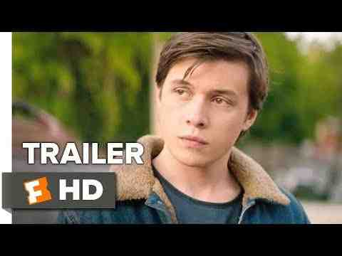 Love, Simon - trailer 1