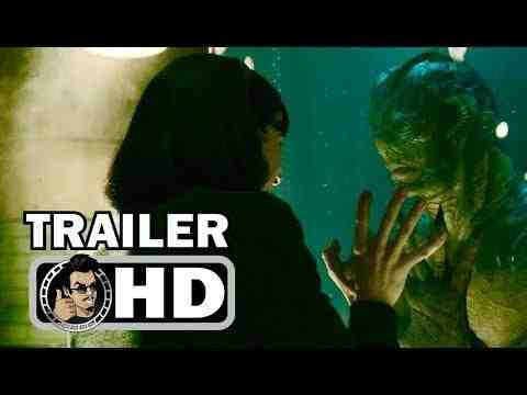 The Shape of Water - Featurette
