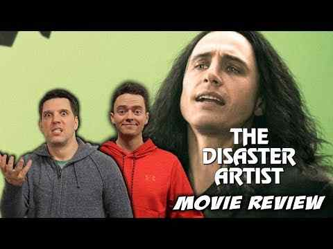 The Disaster Artist - Schmoeville Movie Review