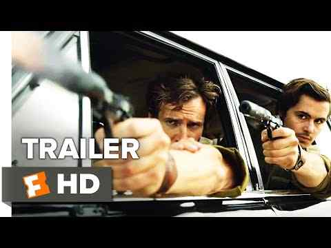 7 Days in Entebbe - trailer 1